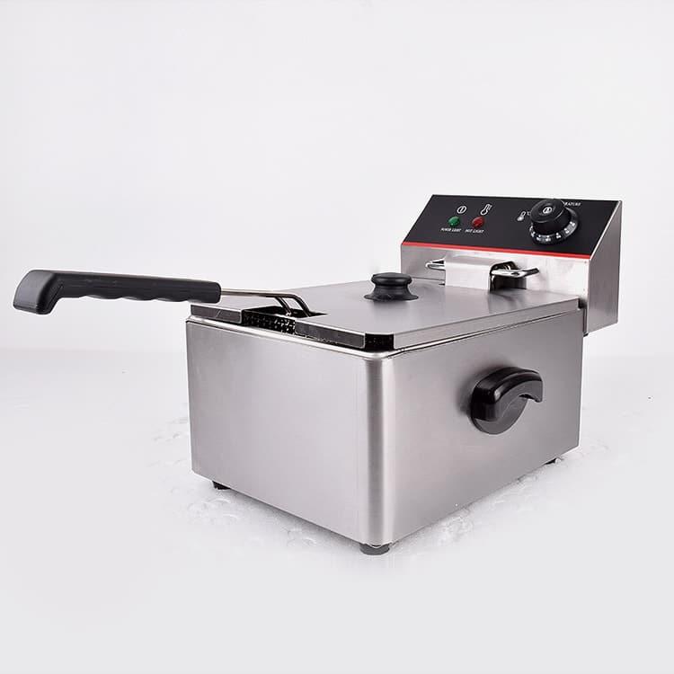 Bếp chiên nhúng 1 ngăn VN-6L