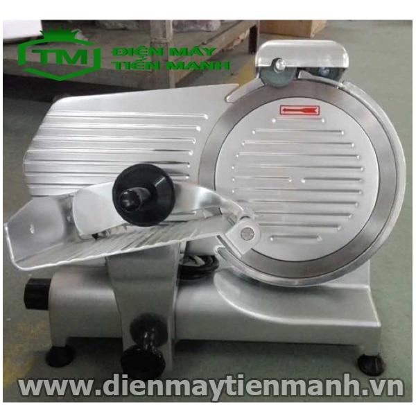 máy thái thịt chín nguội es-250