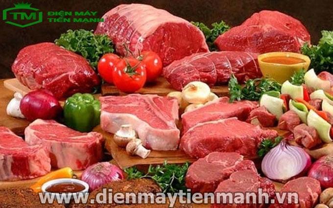 kinh nghiệm mua máy thái thịt giá rẻ